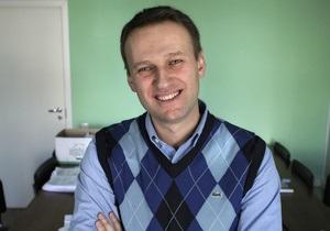 Скандал навколо Hermitage Capital: Навальний назвав президента Роснафти  дебілом