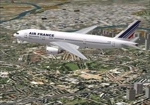 Air France скоротить п'ять тисяч робочих місць