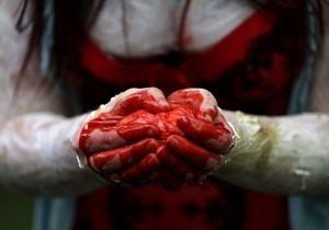 Британська фірма запрошує на роботу зомбі