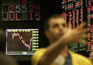 Ринки: Песимізм зумовила слабка кон юнктура