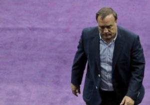 Дик Адвокат: Игра сборной России достойна всяческих похвал