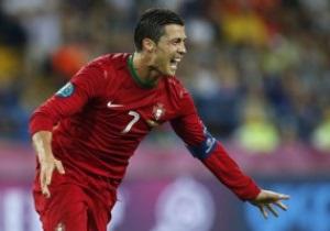 Особиста справа. Статистика групового етапу Євро-2012