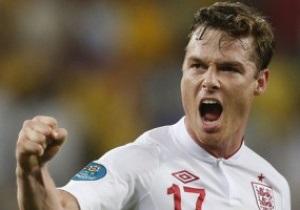 Игрок сборной Англии: Украина – хорошо организованная команда