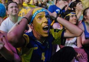 МВД: Нарушений после матча в Донецке выявлено не было