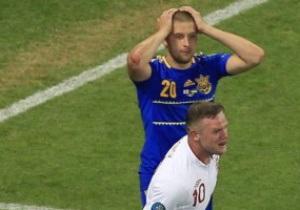 Ракицкий: Мы хорошо играли, но не реализовали свои моменты
