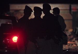 Пакистанських поліцейських змусять схуднути