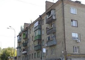 У Рівненській області юнак зірвався з даху, допомагаючи комунальникам у ремонті