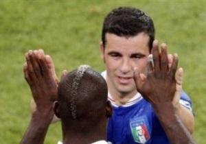 Нападающий сборной Италии: В четвертьфинале хотел бы сыграть с Францией
