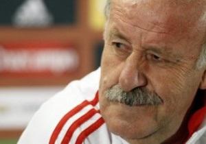 Тренер збірної Іспанії зізнався, що з хорватами довелося непросто