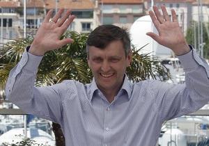 Сергій Лозниця стане почесним гостем Одеського кінофестивалю