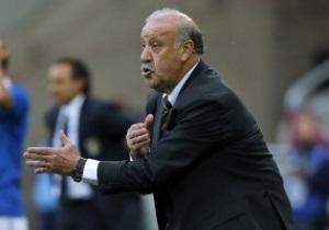 Тренер сборной Испании: Крайне опасно считать себя лучше соперника