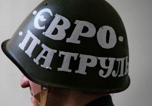 На Корреспондент.net началась трансляция проекта Хроники Евро-2012