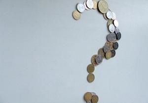 Долар відкрив падінням тиждень на міжбанку