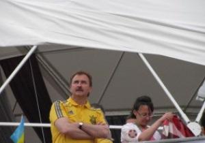 Попов рассказал, что делать со шведским кемпингом после Евро-2012