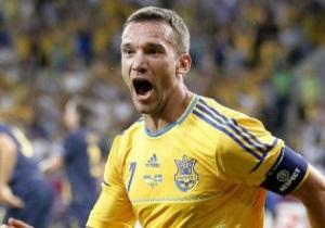 Лікар збірної України: Поки не ясно, чи зможе Шевченко вийти проти Англії