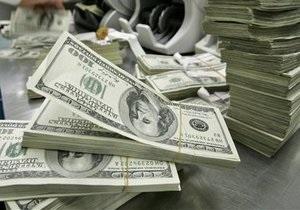 Міжбанк відкрився падінням котирувань долара