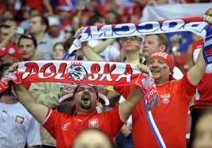 РПЦ назвала вылет Польши и России с Евро поводом для примирения двух народов