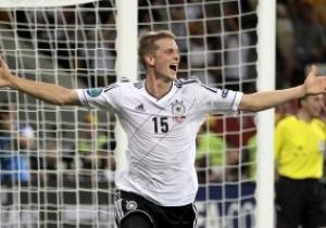 Фотогалерея: Португалія та Німеччина відправляють Нідерланди і Данію додому з Євро-2012