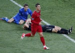 Полный провал: Голландия потерпела третье поражение подряд, пустив Португалию в плей-офф