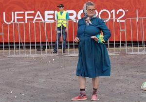 20 червня у київській фан-зоні пройде генеральне прибирання