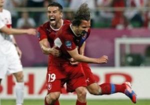 Игроки Вольфсбурга забили на Евро-2012 больше всех