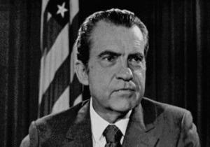 У США сьогодні відзначають 40-річчя з дня початку Уотергейтського скандалу