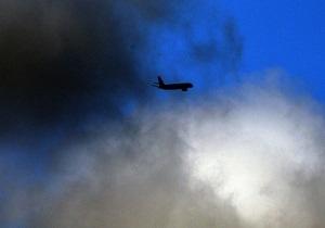 У Хорватії впав спортивний літак