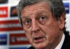 Тренер сборной Англии: В нашей группе слабых нет, даже украинцы первый тайм провели с французами на равных