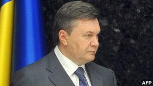 Янукович каже, що хоче помилувати Тимошенко, але не може