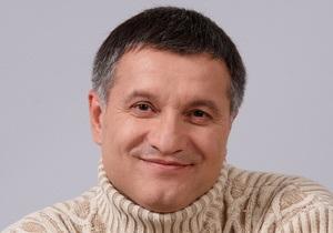 ЗМІ: Аваков очолив виборчий штаб об єднаної опозиції в Харківській області