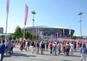 Билеты на матч Украина - Франция перепродавали по 5 тысяч гривен