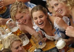 На Октоберфесті-2012 ціни на пиво підвищаться