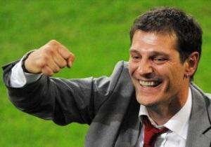 Тренер збірної Хорватії вважає, що тактично приборкав італійців, яким допомагав арбітр