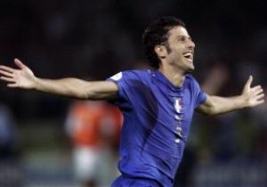 Герой ЧМ-2006 задумался об уходе из футбола