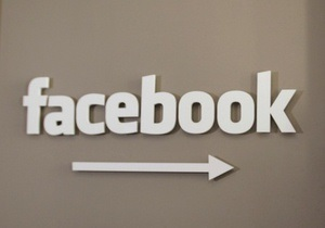 Facebook буде розміщувати рекламу, використовуючи історію відвідувань