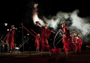 Корреспондент: Запалили Ніч. Польське місто Люблін стає центром фестивального руху