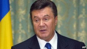 Янукович: Тимошенко причетна до злочинів, у яких її звинувачують