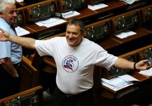 Москаль: Колесніченко у Криму ходив у вишиванці і розмовляв українською