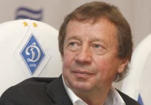 Семин заверяет, что Кранчар - не последнее усиление Динамо: Дальше будет продолжение