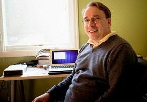 Розробник Linux став володарем Премії тисячоліття у галузі технологій