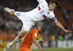 Семак: Росія може обіграти будь-яку збірну на Євро-2012