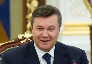 Янукович: Встановити причетність Тимошенко до вбивства Щербаня може тільки суд