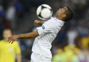 Острів невезіння. Основний захисник збірної Англії отримав травму і може пропустити матчі зі Швецією та Україною