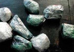 В Одесі затримали іранця з чотирма кілограмами опію