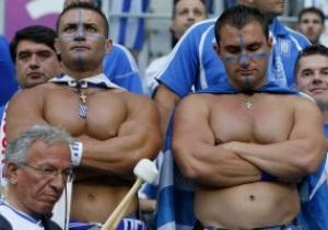 Робота над помилками. Аналіз матчу Греція vs Чехія