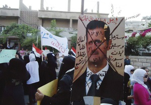 Глава ООН: Конфлікт з Асадом ставить під загрозу ізраїльсько-сірійське перемир я
