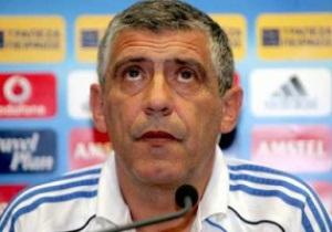 Тренер збірної Греції зібрався перемагати росіян