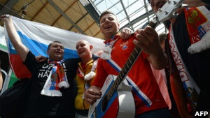У Польщі побоюються сутичок під час ходи російських вболівальників