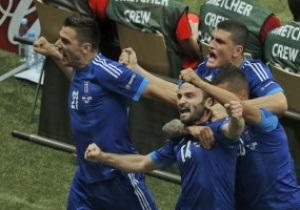 Вроцлавський епос. Анонс матчу Греція vs Чехія
