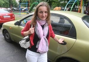 Корреспондент: Адские машины. Украинцы оценили работу отечественных служб такси